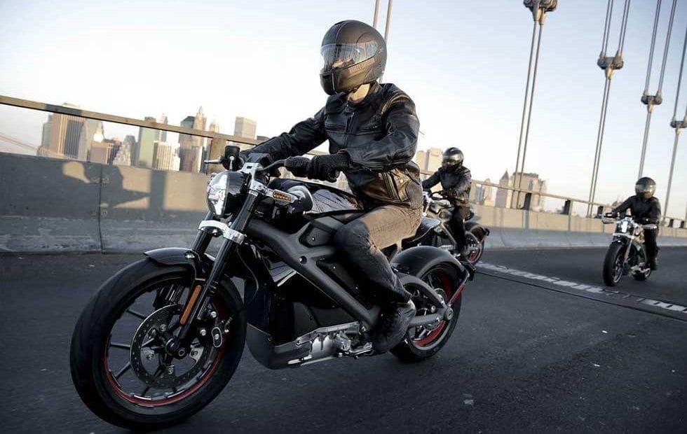 Harley Davidson Milleninials
