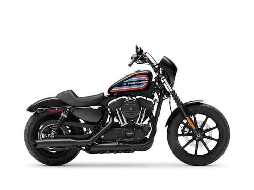 HD_0005_Sportster Iron 1200