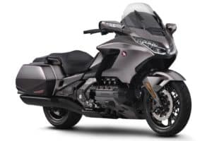 honda goldwing f6b top 10 touring motorcycles of 2020