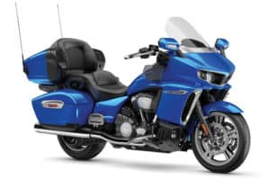 yamaha star venture eluder top 10 touring bikes of 2020