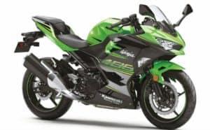 kawasaki ninja 400 best sport bike of 2020