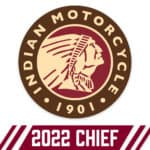 2022 Indian Chief Lineup Blog