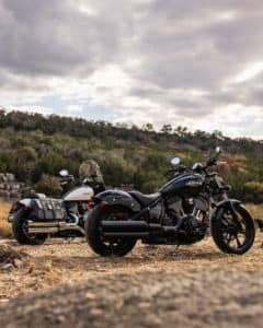 2022 Indian Chief Lineup
