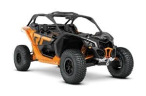 Can-Am Maverick X3 X RC Turbo RR