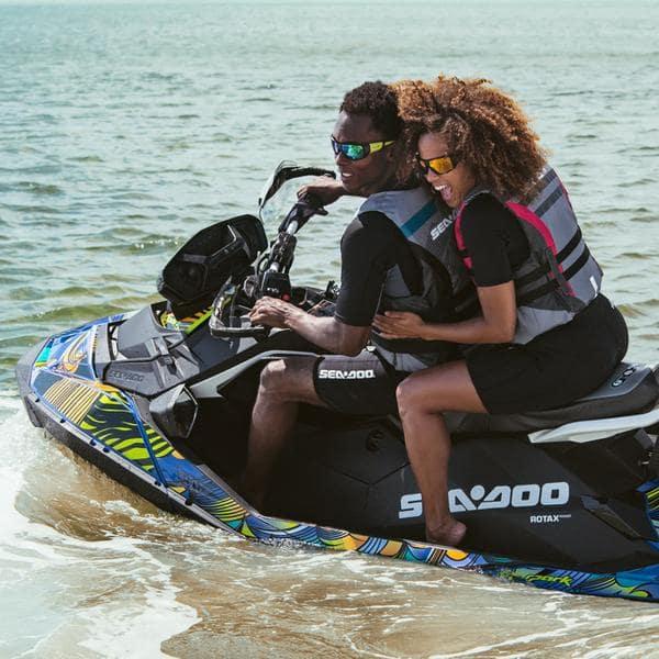 Sea-Doo Riding
