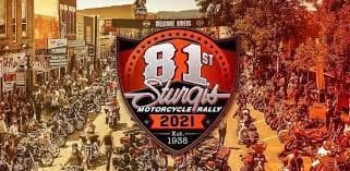 81st Sturgis Motorcycle Rally