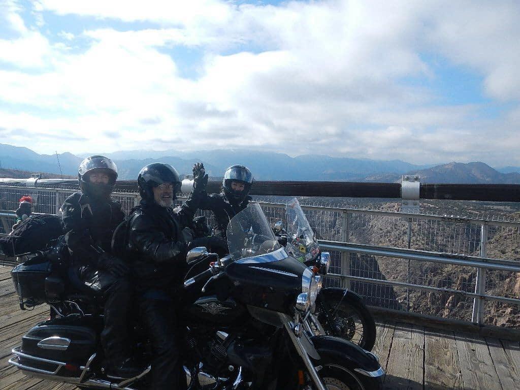 Royal Gorge Bridge Family Ride