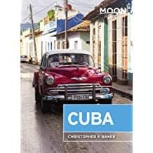 Traveling Through Cuba Book