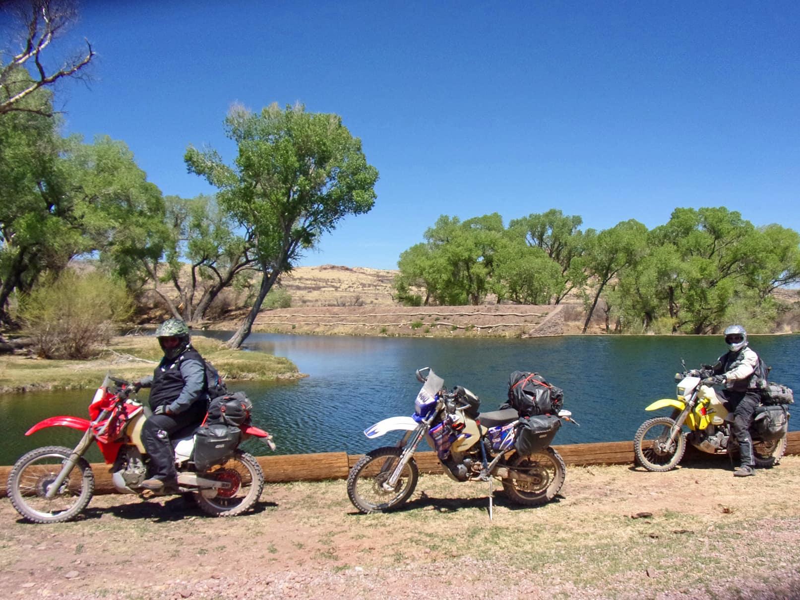 Bobacomari Ranch Motorcycles