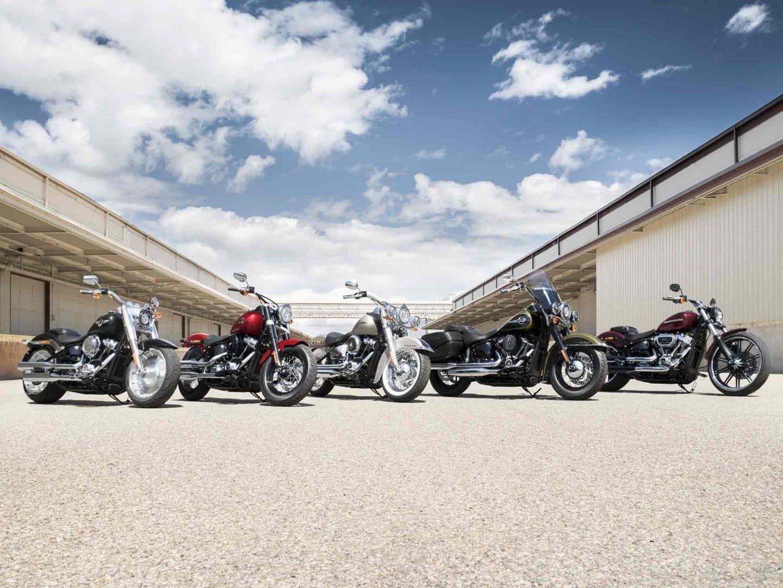 New Harley Certified Pre-Owned Program