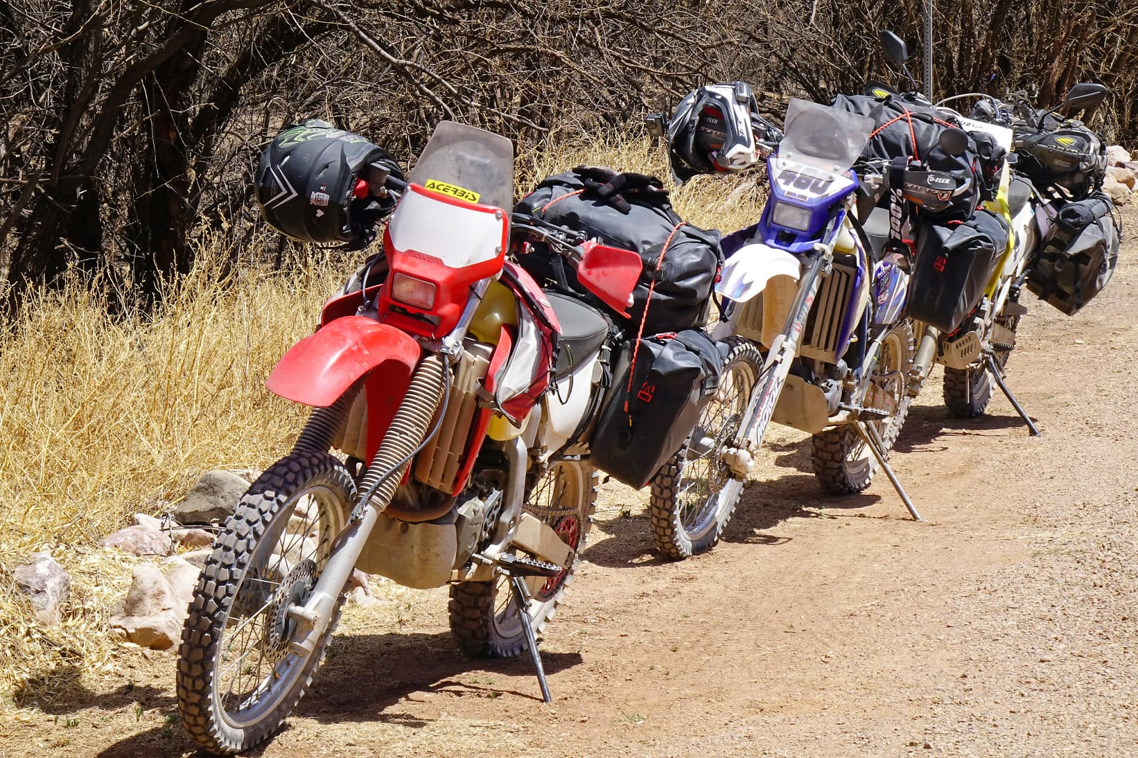 Southern AZ Motorcycle