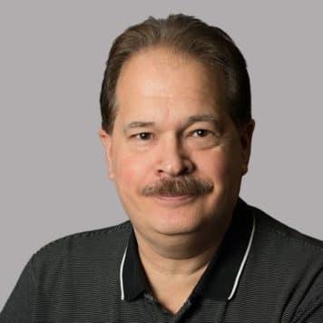 Ed Tobias