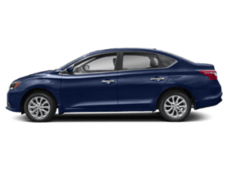 Sentra sideview