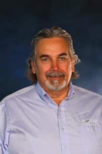 Bill Hallenbeck