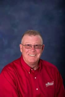 Dean Simmons