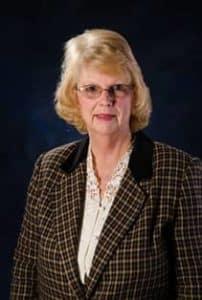 Margaret Keesler