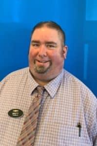 Brett Hogle