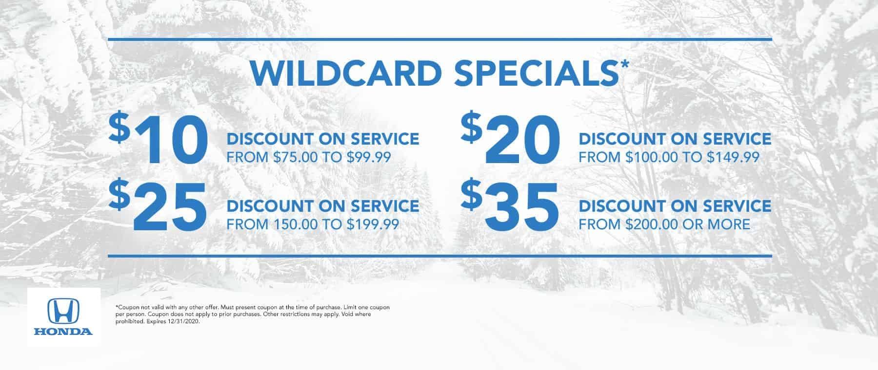 """""""Wildcard"""