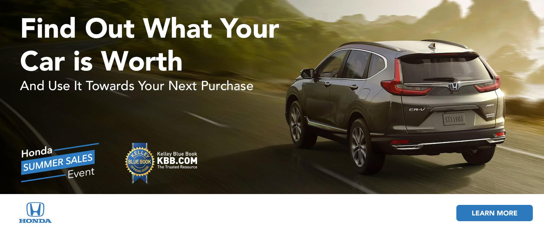 Find Out What Your Car is Worth, And Use it Towards Your Next Purchase