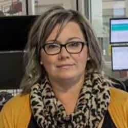 Carrie Medeiros