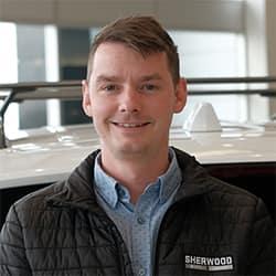 Brendan Dixon
