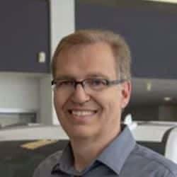Herman Wiebe