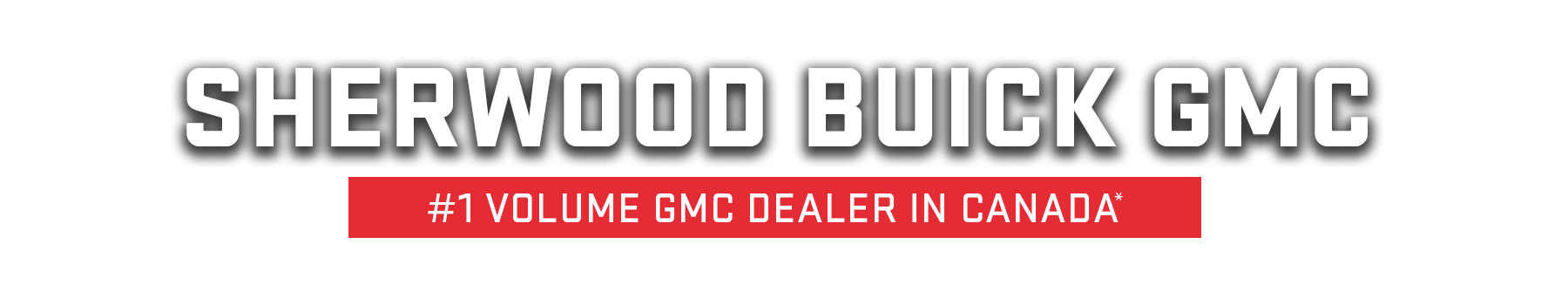 #1 GMC Dealer in Canada