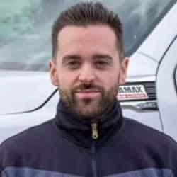 Justin Voysey