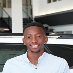Zibusiso Moyo