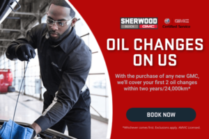 Certified Service Oil Changes