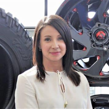 Sarah Yaremcio