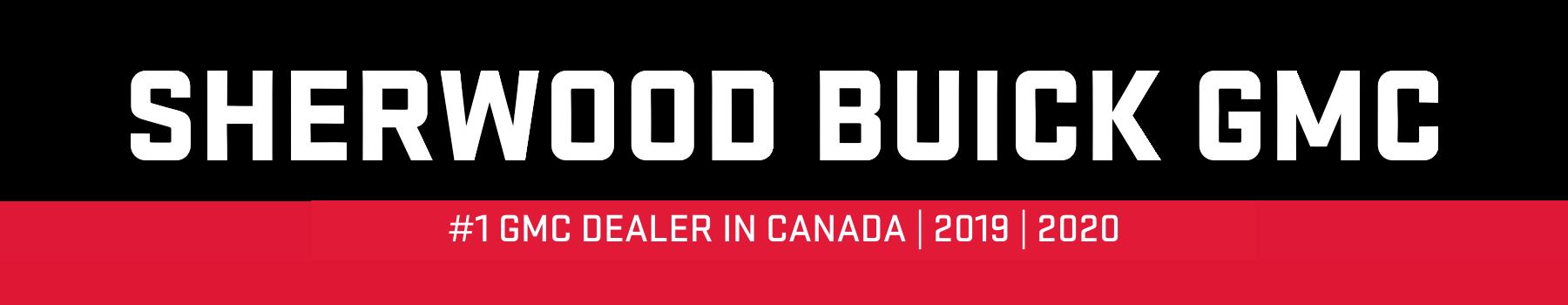 #1 GMC Dealer in Canada