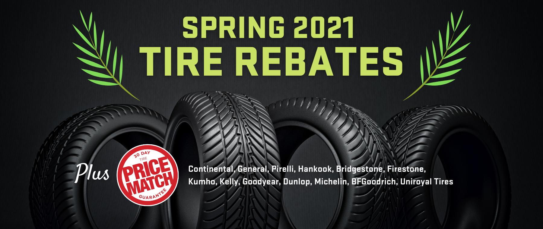 Spring Tire Rebates (4)