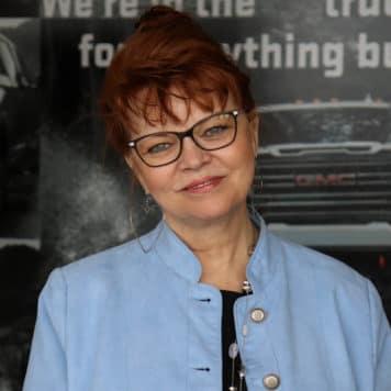 Lynda Harney