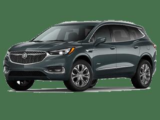 Buick-Enclave-Avenir