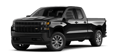 Chevrolet Silverado LD