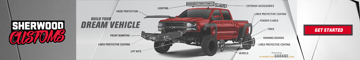 Build Your Dream Truck