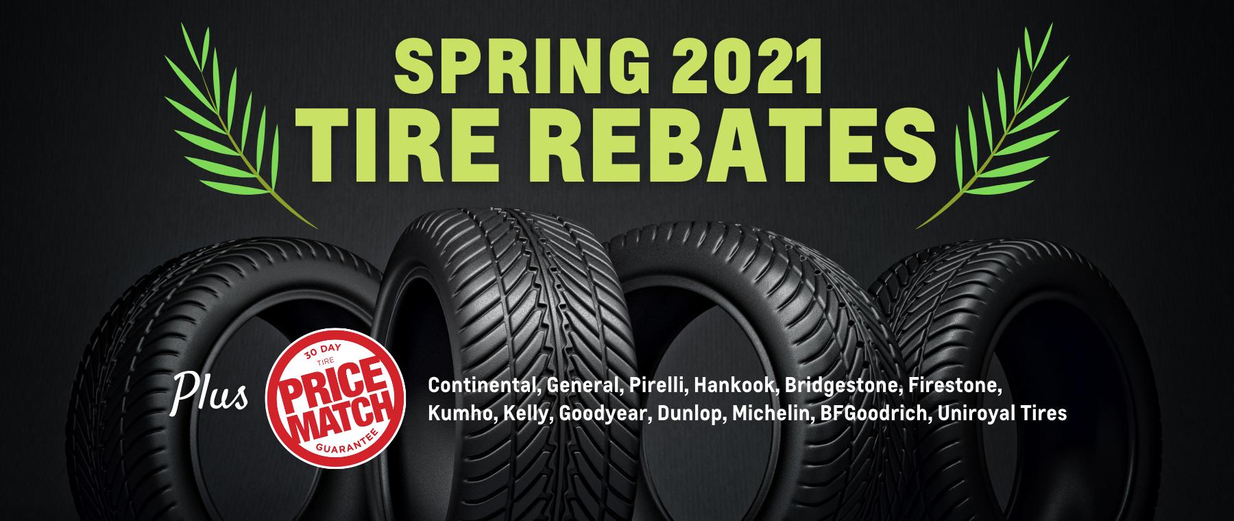 Spring Tire Rebates (3)