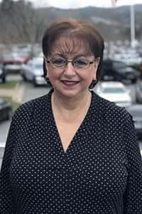 Susan Wilkerson
