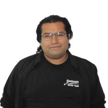 Tony Diaz-Calderon