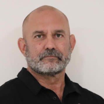Alan Schwerdt