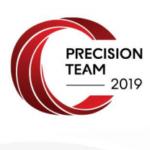 precision team 2019
