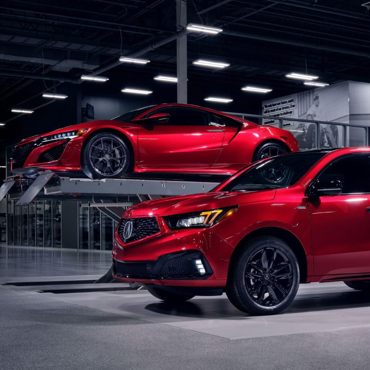 The Handcrafted 2020 Acura MDX PMC Edition