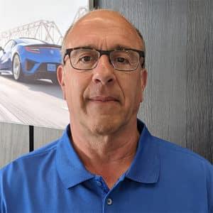 Greg Castine