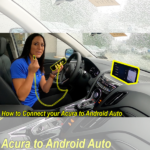 Connect to Android Auto