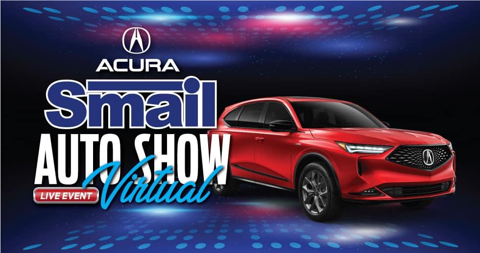 Smail Virtual Auto Show - Acura