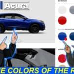 RDX Colors Thumbnail