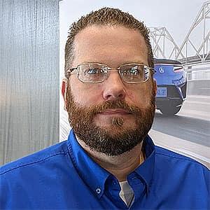 Michael Murawski