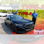 TLX Type S Test Drive