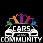 Cars in the Community logo
